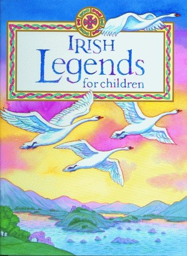 9781589802780: Irish Legends For Children