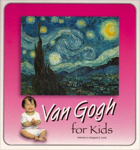 9781589802797: Van Gogh For Kids (Great Art for Kids Series)