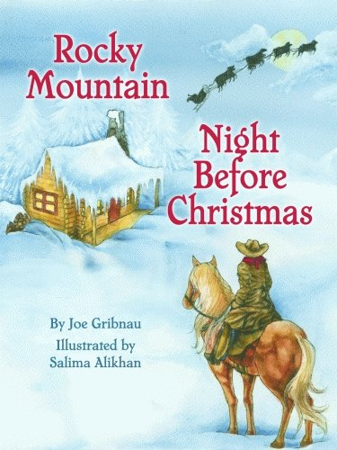 9781589803176: Rocky Mountain Night Before Christmas (Night Before Christmas Series)