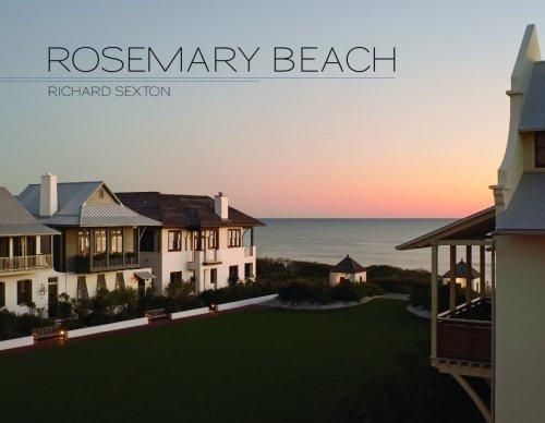 9781589804036: Rosemary Beach