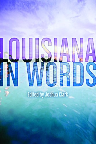 9781589804296: Louisiana in Words