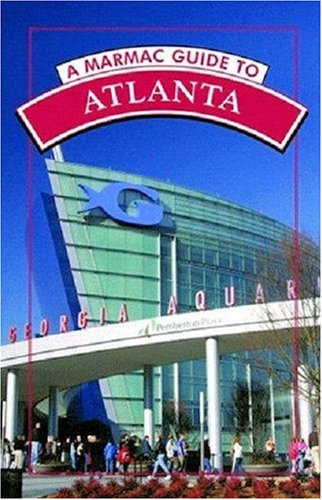 9781589804999: Marmac Guide to Atlanta, A (Marmac Guides)