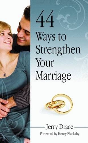 9781589805057: 44 Ways to Strengthen Your Marriage
