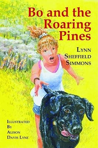 Bo and the Roaring Pines: Lynn Sheffield Simmons