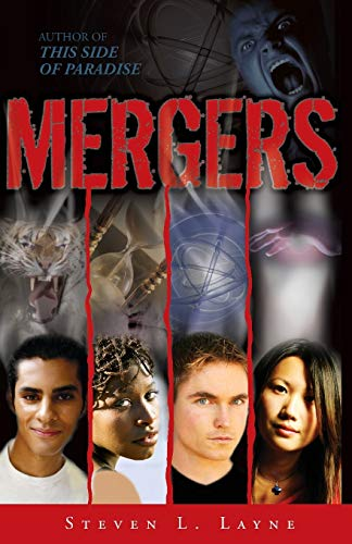 9781589805385: Mergers