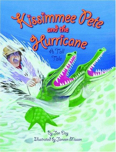 9781589805446: Kissimmee Pete and the Hurricane