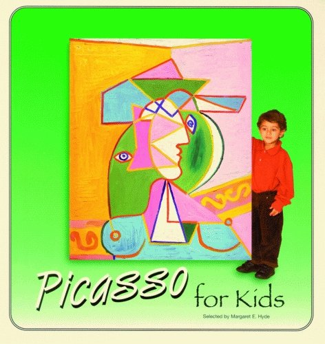 9781589806597: Picasso for Kids (Great Art for Kids Series)