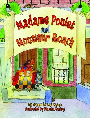 9781589806863: Madame Poulet and Monsieur Roach