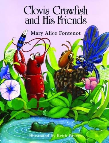 9781589807624: Clovis Crawfish and His Friends (Clovis Crawfish Series)