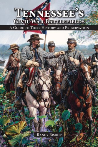 9781589807716: Tennessee's Civil War Battlefields: A Guide to Their History and Preservation