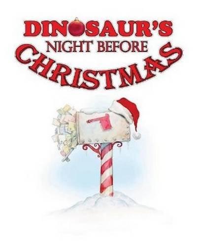 Dinosaur's Night Before Christmas (Night Before Christmas Series): Harris, Jim
