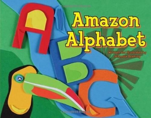 9781589808799: Amazon Alphabet