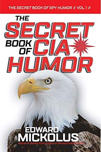 9781589809048: The Secret Book of CIA Humor