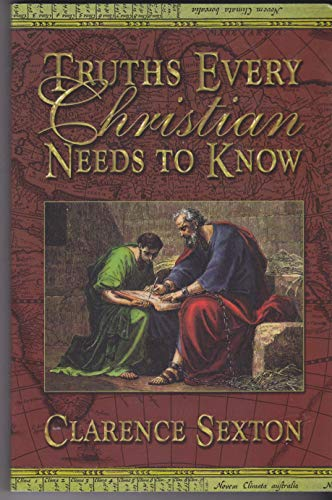 9781589810174: Truths Every Christian Needs to Know