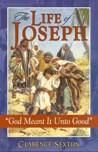 9781589812345: The Life of Joseph