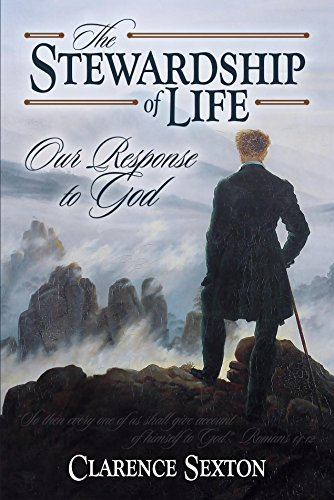 9781589816824: The Stewardship of Life Our Response to God