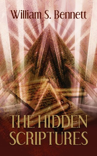 9781589822740: The Hidden Scriptures