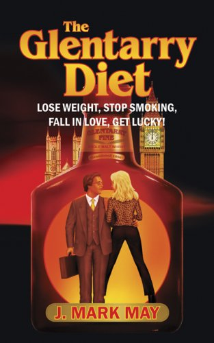9781589823655: The Glentarry Diet