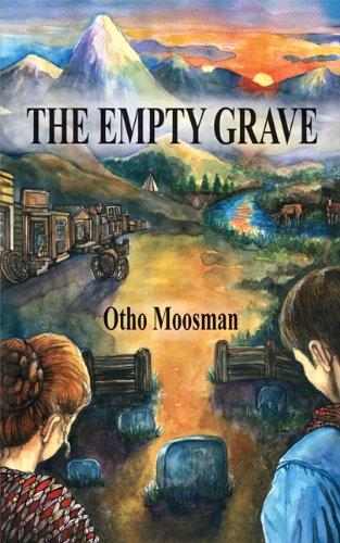 The Empty Grave: Otho Moosman