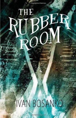 The Rubber Room: Ivan Bosanko