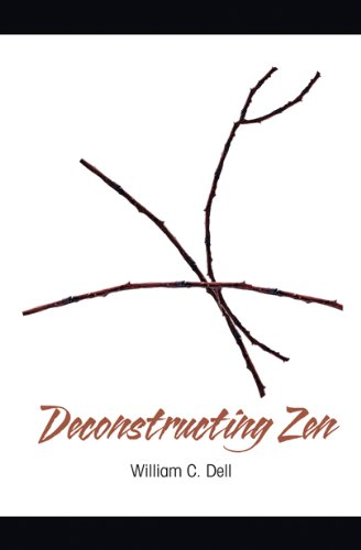 9781589826342: Deconstructing Zen: Apples and Oranges, Strings and Branes, and the Buddha s Belly