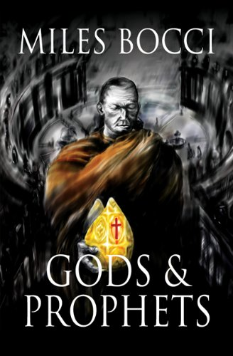 9781589827998: Gods and Prophets