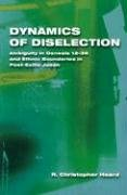 9781589830011: Dynamics of Diselection: Ambiguity in Genesis 12-36 and Ethnic Boundaries in Post-Exilic Judah (The Society of Biblical Literature Semeia Studies, No. 39)