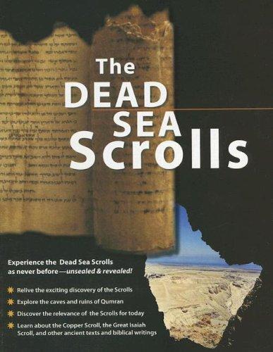 9781589832701: The Dead Sea Scrolls