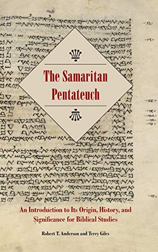 the significance of the pentateuch essay