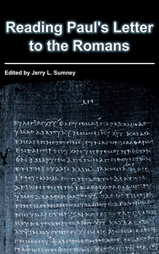 9781589837911: Reading Paul's Letter to the Romans (Sbl - Resources for Biblical Study)