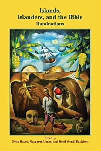 9781589839465: Islands, Islanders, and the Bible: RumInations (Semeia Studies)