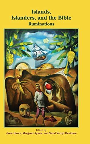 9781589839472: Islands, Islanders, and the Bible: RumInations (Semeia Studies) (Society of Biblical Literature Semeia Studies)