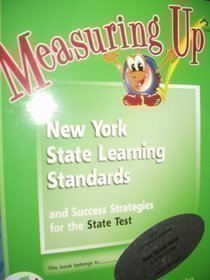 9781589843608: Measuring up to the New York State Learning Standards- Science, Level H