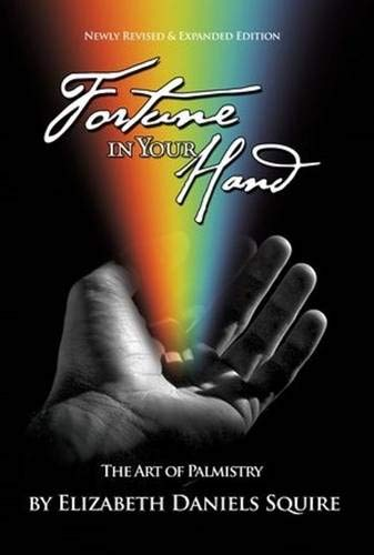 9781589850606: Fortune in Your Hand: The Art of Palmistry