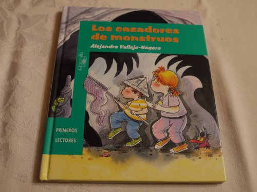 9781589865495: Los Cazadores de Monstruos (Ricardetes Collection) (Spanish Edition)