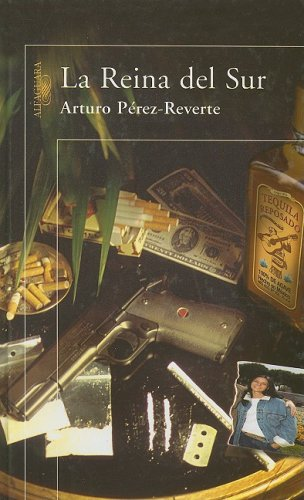 9781589866171: La Reina del Sur (Spanish Edition)