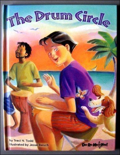 9781589870239: The Drum Circle