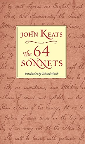64 Sonnets (Paperback): John Keats