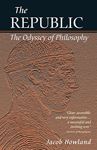 9781589880153: The Republic: The Odyssey of Philosophy