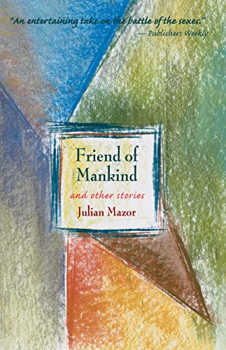 9781589880160: Friend of Mankind and Other Stories