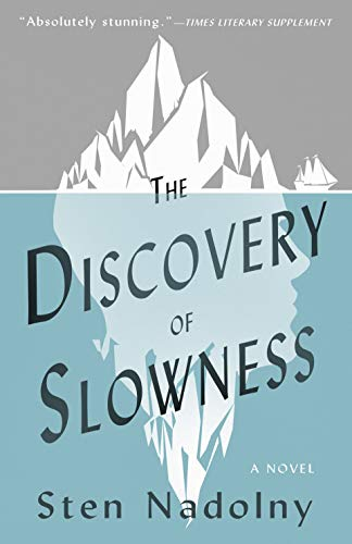 9781589880245: The Discovery of Slowness