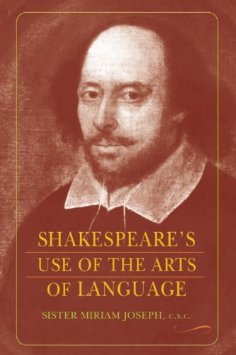 9781589880252: Shakespeare's Use of the Arts of Language