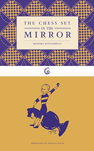 9781589880313: The Chess Set in the Mirror (The Nautilus Series)