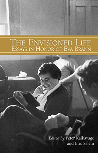 The Envisioned Life (Hardcover)