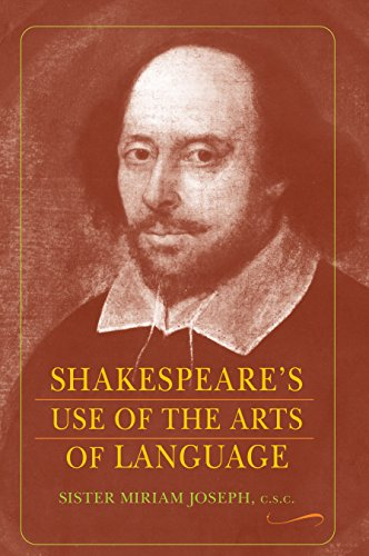 9781589880481: Shakespeare's Use of the Arts of Language