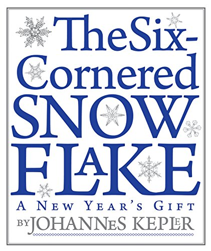 9781589880535: SIXCORNERED SNOWFLAKE