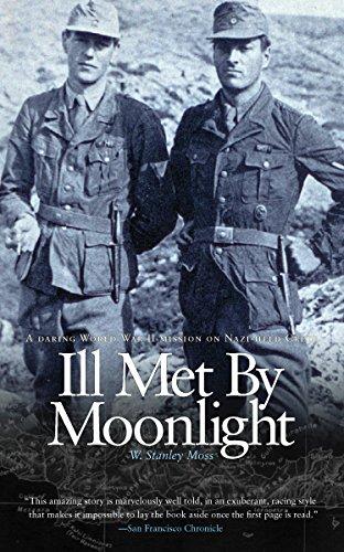 9781589880665: Ill Met by Moonlight