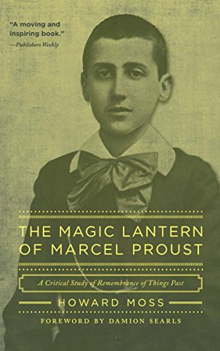 9781589880795: The Magic Lantern of Marcel Proust: A Critical Study of Remembrance of Things Past