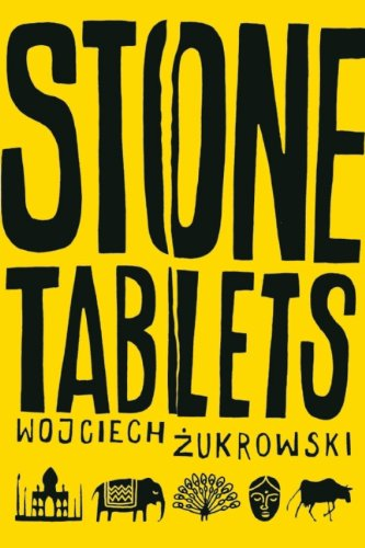 9781589880900: Stone Tablets