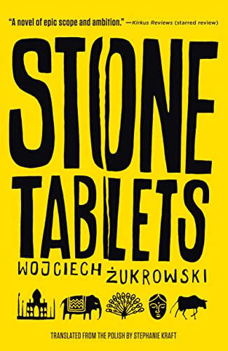 9781589881075: Stone Tablets